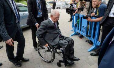 Eurogroup - Προκλητικός ο Σόιμπλε: Ρωτήστε την ελληνική κυβέρνηση αν η Ελλάδα θα μείνει στο ευρώ