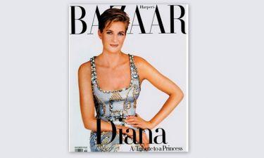 Σε δημοπρασία το φόρεμα της πριγκίπισσας Diana-Πόσα χρήματα πουλήθηκε;
