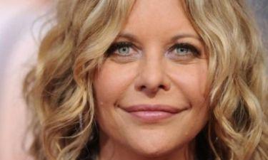 Ξεχάστε την Meg Ryan που ξέρατε: Το πρόσωπο της star έχει παραμορφωθεί πλήρως