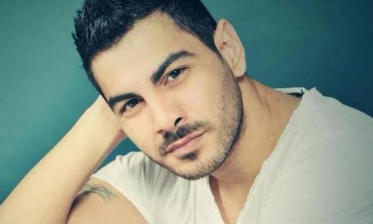 Κωνσταντίνου: Aπαντά σε όσους ισχυρίζονται πως ο ίδιος έδωσε στη δημοσιότητα τις γυμνές φωτογραφίες