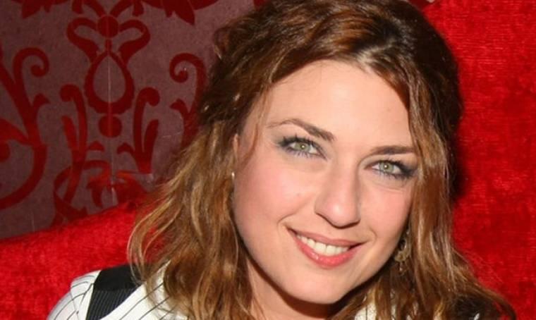 Φαίη Κοκκινοπούλου: To πρώτο της βιβλίο