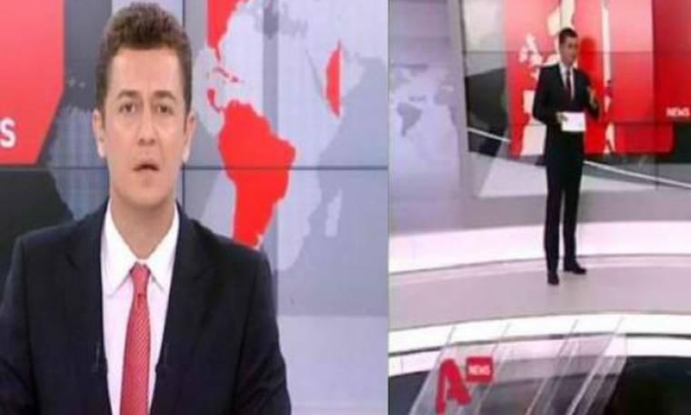 Πρώτο το κεντρικό δελτίο ειδήσεων του Alpha – Μονοψήφια για τον ΑΝΤ1!