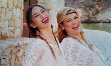 Νίκη Σκιαδαρέση: «Δεν επέλεξα να γίνω ηθοποιό λόγω των γονιών μου»