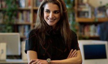 Βασίλισσα Ράνια της Ιορδανίας: «Τα social media απομυθοποίησαν το ποια είμαι και τι κάνω»