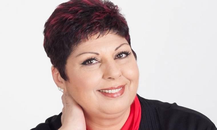 Λένα Μαντά: «Δεν την είδα ποτέ σαν χημειοθεραπεία, αλλά σαν μία ισχυρή αντιβίωση»