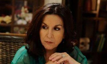 Νένα Μεντή: «Στην τηλεόραση δεν προστατεύεσαι, είσαι στα χέρια της ξεπέτας, της κάμερας…»