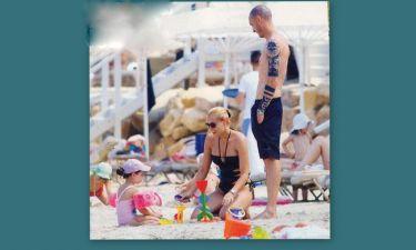 Καλοκαιρινές διακοπές στη Χαλκιδική