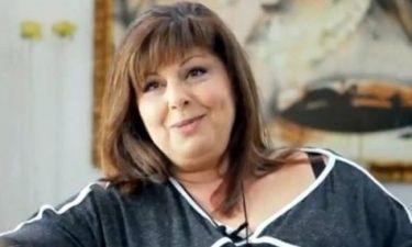 Λένα Μαντά: «Μετανιώνω που έγινε σειρά το Βαλς με 12 Θεούς»