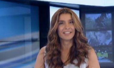 Αυλαία για την εκπομπή της Τσαπανίδου – Το μήνυμα της παρουσιάστριας!
