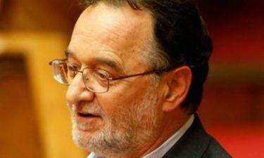 Συμφωνία - Π. Λαφαζάνης: Η θέση μου είναι σαφής
