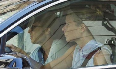 Ποιος χωρισμός; Το διάσημο ζευγάρι είναι μαζί και πιο ερωτευμένο από ποτέ