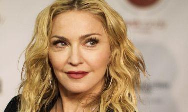 Όταν η… θεά Madonna καλλωπίζεται!