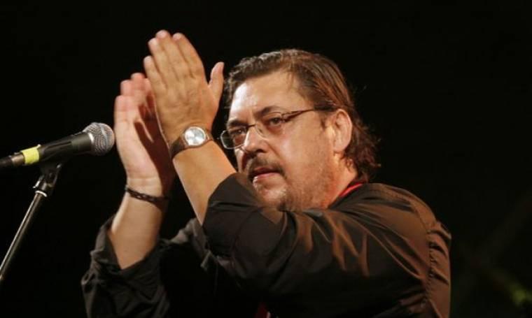 Λαυρέντης Μαχαιρίτσας: Το περιστατικό που τον αναστάτωσε σε συναυλία του στην Κύπρο