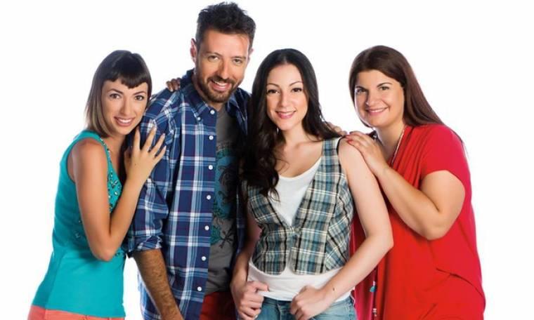 Πρωταγωνίστρια της σειράς «Βαλς με δώδεκα θεούς» παντρεύεται σήμερα