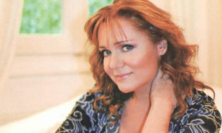 Μαρία Καβογιάννη: Πού περνάει το Σαββατοκύριακό της;