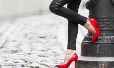 Νευρίνωμα Morton: Τι πρέπει να ξέρετε πριν βάλετε τα ψηλοτάκουνα