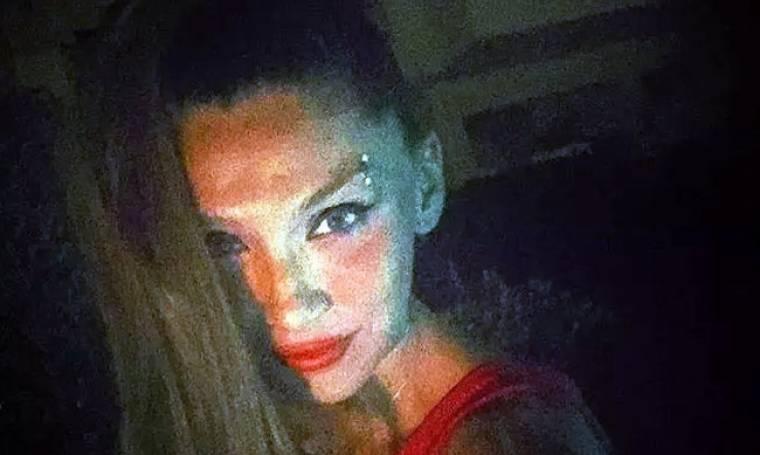 Ηλιάδη: Ανέβασε φωτό στο instagram και προκάλεσε πανικό!