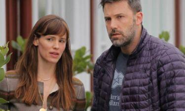 Jennifer Garner -Ben Affleck: Η… αψυχολόγητη μετά χωρισμού συμπεριφορά τους