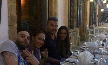 Οι coaches του «The voice» ξεσήκωσαν την Κύπρο!