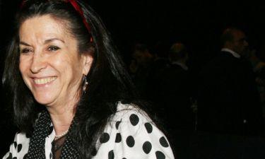 Νένα Μεντή: «Ήμασταν μια φτωχή οικογένεια αλλά ποτέ δεν υπήρχε μιζέρια»