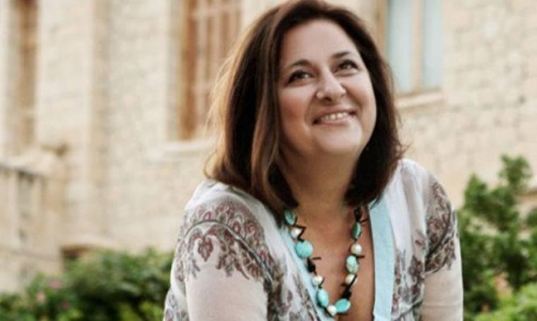 Ελισάβετ Κωνσταντινίδου: Εσπευσμένα στο νοσοκομείο - Τι συνέβη;