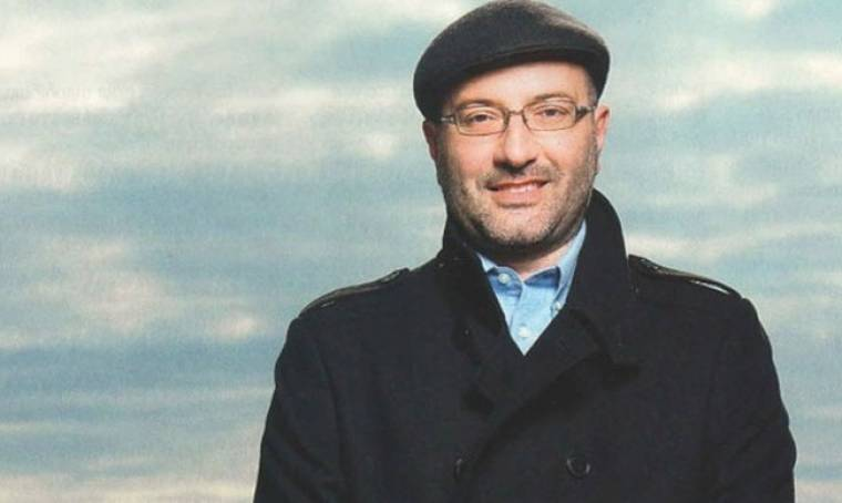 Σάκης Αρναούτογλου: «Η μεγαλύτερη επιτυχία μου ήταν…»