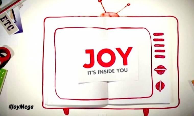 «Joy»: Συζητήσεις για τη νέα σεζόν