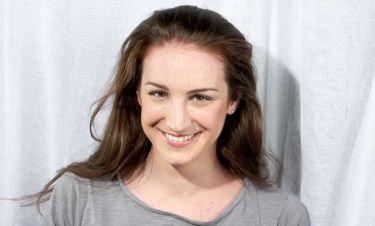 Στεφανία Γουλιώτη: «Δεν θα ήθελα, όταν πεθάνω, να θυμάμαι τον εαυτό μου υπόδουλο»
