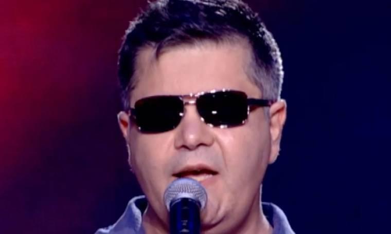 Νεκτάριος Μαλλάς: Είπε «όχι» και λόγω της οικονομικής κρίσης τραγουδά δωρεάν για τον κόσμο