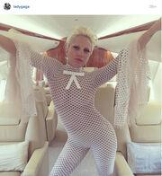 Το δίχτυ της Lady Gaga