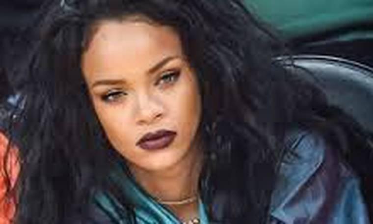 Θαυμαστής της Rihanna απειλεί να την σκοτώσει (φωτό)