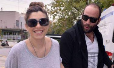 Σύλβια Δεληκούρα: Βαφτίζει τον γιο της αλλά δεν παντρεύεται!