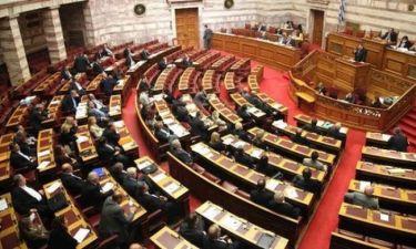 Τι λένε τα άστρα για την σημερινή κρίσιμη ολομέλεια της Βουλής για την ψήφιση των μέτρων