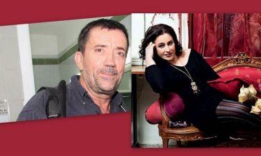 Σκληρή κόντρα: Τι ζητάει η Αθηνά Τσιλύρα για να δώσει το διαζύγιο στον Σπύρο Παπαδόπουλο