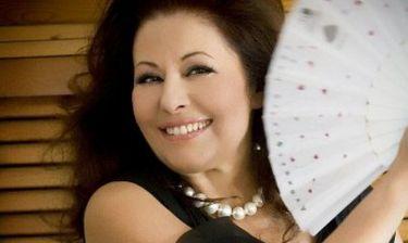Ελένη Ανουσάκη: «Τη Βουγιουκλάκη τη θαύμαζα και με αγαπούσε»