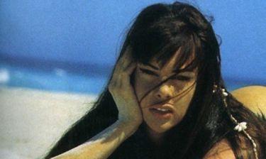 Θυμόσαστε την Ίνα Λαζοπούλου; Δείτε πως είναι σήμερα στην παραλία (Nassos blog)