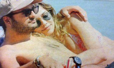 Ana Beatriz Barros: Οι διακοπές στη Μύκονο και οι προετοιμασίες του γάμου της!
