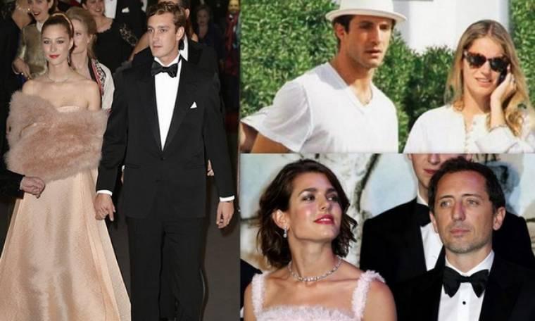 Πριγκιπικός γάμος στο Μονακό!