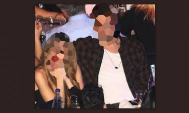 Έλληνας τραγουδιστής χώρισε μετά από σύντομο ειδύλλιο με την...