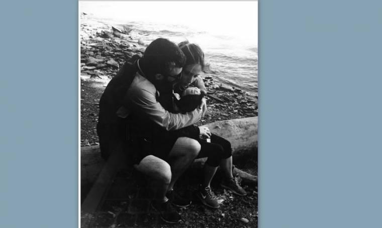 Σοφία Καρβέλα-Θανάσης Πανουργιάς: 10 χρόνια μαζί (φωτό)