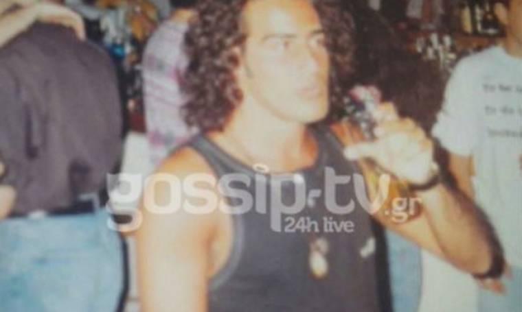 Απίστευτο: Ο Κανάκης με σγουρό μαλλί και μπυροκοιλούμπα (Nassos blog)