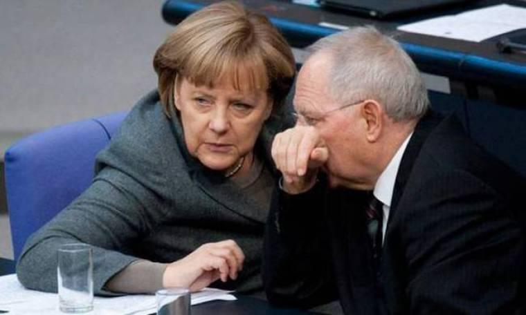 Μνημόνιο 3: Νέες δηλώσεις Σόιμπλε περί προσωρινού Grexit