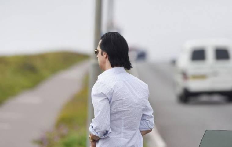 Συντετριμμένος ο Nick Cave από το θάνατο του 15χρονου γιου του  (φωτό)