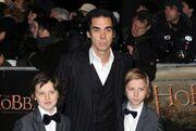 Το συγκινητικό αποχαιρετιστήριο μήνυμα του γιου του Nick Cave στο νεκρό αδερφό του