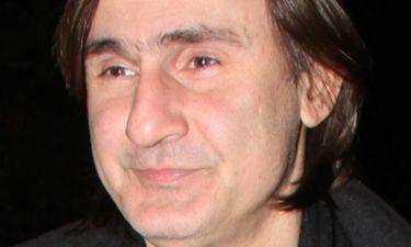 Άκης Σακελλαρίου: «Δεν είμαι μαχητής. Είμαι επίμονος και πολύ πιεστικός»