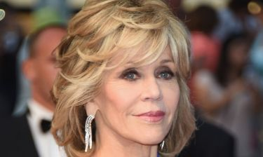 Jane Fonda: «Όταν βρίσκεσαι σε πιο προχωρημένη ηλικία, μοιάζεις σαν αστεία στους γύρω σου»