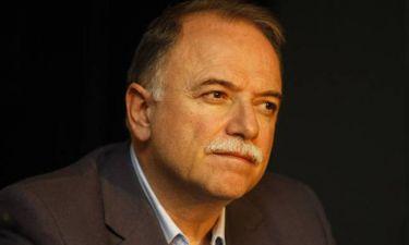Ανασχηματισμός - Παπαδημούλης: Η κυβέρνηση Τσίπρα είναι πυλώνας δημοκρατικής σταθερότητας