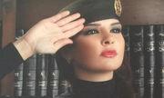 Η Μις που έγινε χάκερ κατά του Ισλάμ!