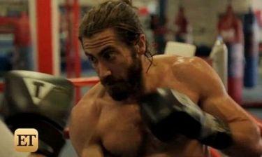 Jake Gyllenhaal: Μεταμορφώθηκε για χάρη ενός ακόμη ρόλου