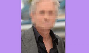 Απίστευτη ατάκα 70χρονου πασίγνωστου ηθοποιού:«Το κλειδί της επιτυχίας είναι πως έχω μεγάλο πέος»